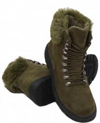 Dámska zimná obuv N1503