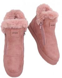 Dámska zimná obuv N1508