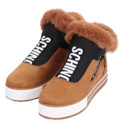 Dámska zimná obuv N1514