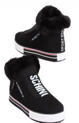 Dámska zimná obuv N1515