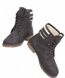 Dámska zimná obuv N1516
