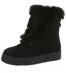 Dámska zimná obuv Q2939