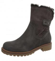 Dámska zimná obuv Q2941