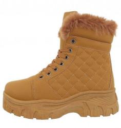 Dámska zimná obuv Q6164