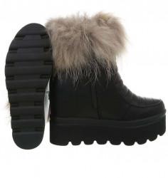 Dámska zimná obuv Q6175 #1