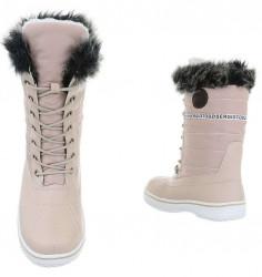 Dámska zimná obuv Q6178 #2