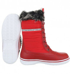 Dámska zimná obuv Q6179 #1