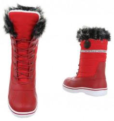 Dámska zimná obuv Q6179 #2