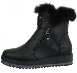 Dámska zimná obuv Q6381