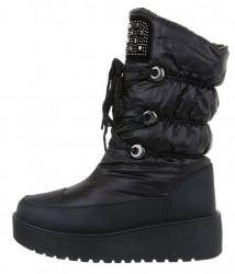 Dámska zimná obuv Q6828