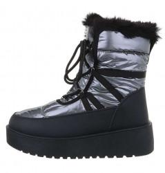 Dámska zimná obuv Q6829