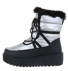 Dámska zimná obuv Q6830