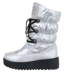 Dámska zimná obuv Q6831