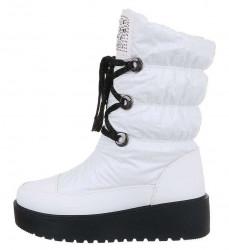 Dámska zimná obuv Q6832