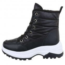Dámska zimná obuv Q6833