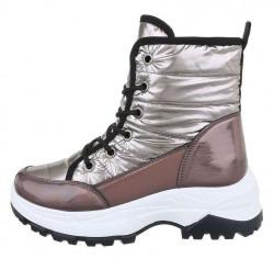 Dámska zimná obuv Q6837