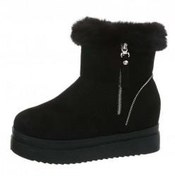 Dámska zimná obuv Q6845