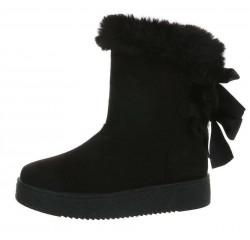 Dámska zimná obuv Q6848
