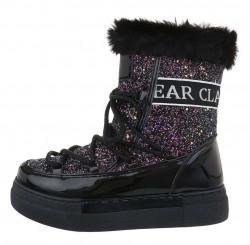 Dámska zimná obuv Q6849