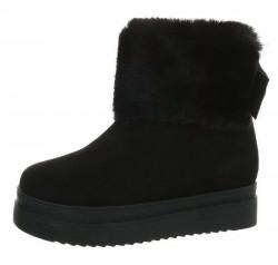 Dámska zimná obuv Q6884