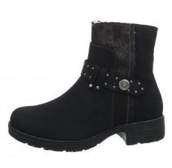 Dámska zimná obuv Q7112