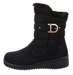 Dámska zimná obuv Q7130