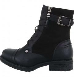 Dámska zimná obuv Q7393