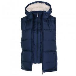Dámska zimná vesta Lee Cooper H6649