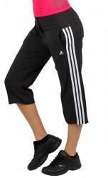 Dámske 3/4 nohavice Adidas Performance T8452