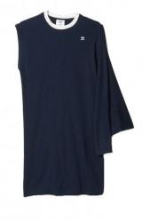 Dámske asymetrické tričko Adidas Originals D0559