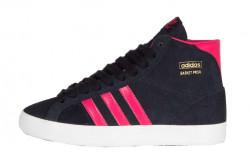 Dámske basketbalovej topánky Adidas A0033