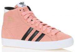 Dámske basketbalovej topánky Adidas A0034
