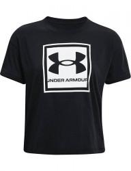 Dámske bavlnené tričko Under Armour E7290