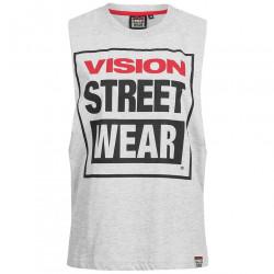 Dámske bavlnené tričko Vision D1777