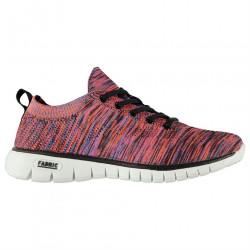 Dámske bežecké botasky Fabric H8939