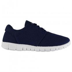 Dámske bežecké topánky Fabric H9204