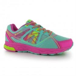 Dámske bežecké topánky Karrimor H2478