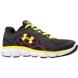 Dámske bežecké topánky Under Armour W Micro G Assert IV E2182 #2