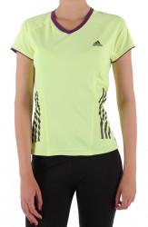 Dámske bežecké tričko Adidas Performance B3210
