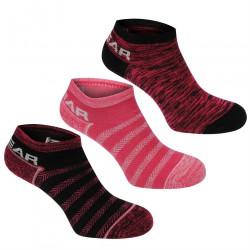 Dámske členkové ponožky LA Gear J6023