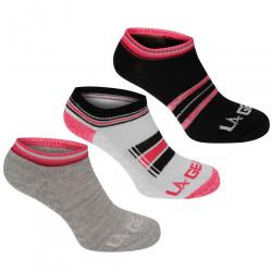 Dámske členkové ponožky LA Gear J6024