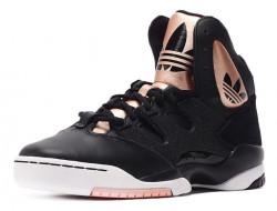 7ed0cb20ec0 Dámske členkové tenisky Adidas Originals A0047