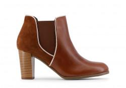 Dámske členkové topánky Arnaldo Toscani L3015