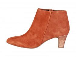 Dámske členkové topánky Pierre Cardin L2044