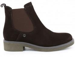 Dámske členkové topánky US Polo L2285