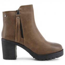 Dámske členkové topánky XTI L2154