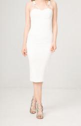 Dámske dlhé šaty Fontana 2.0 L2671