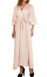 Dámske dlhé šaty Q5092