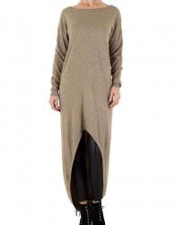 Dámske dlhé šaty Q6667