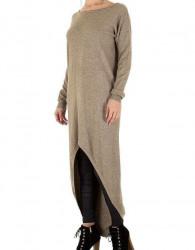 Dámske dlhé šaty Q6667 #1